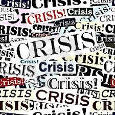 Riflessioni in tempo di crisi