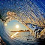 Uno sguardo alle previsioni in un mondo di onde